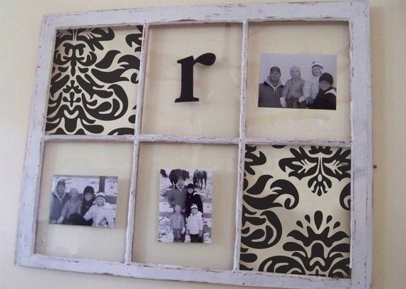 i really like this idea.. i would probably do it a little different, but i am in desperate need of some old windows! haha