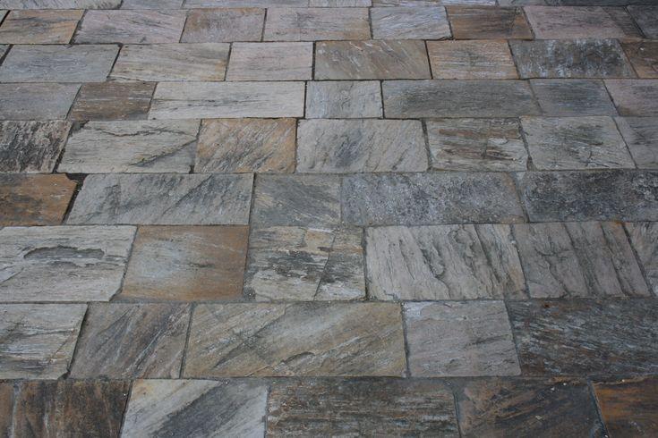 naturstein gulv - Google-søk