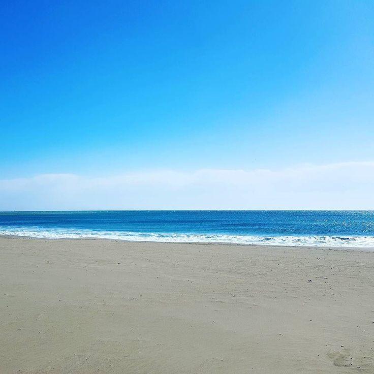 El #mar.