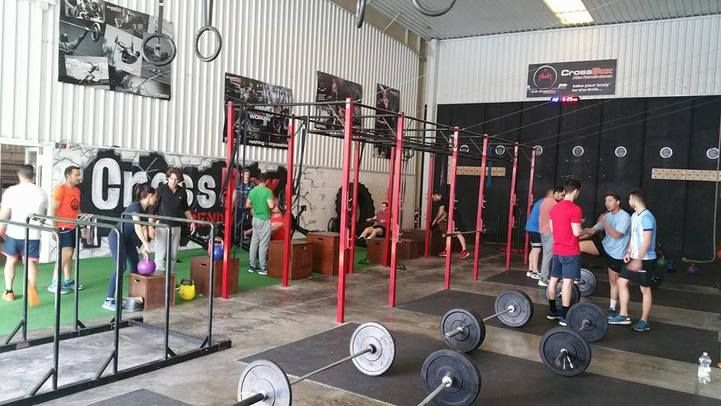 CrossBox Fitness International - CrossBox Fitness Journal . #Fitness.