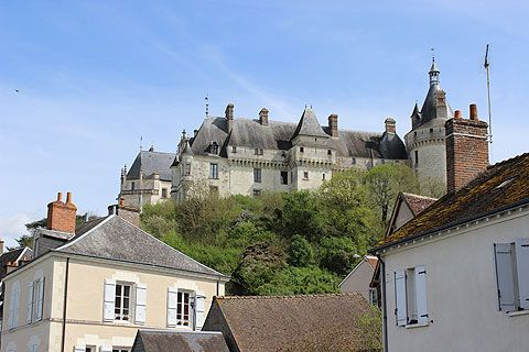 Photo of Mosnes in Indre-et-Loire