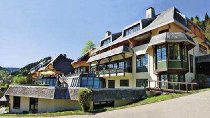 Hotel & Resort Fünfjahreszeiten in Todtmoos • HolidayCheck | Baden-Württemberg Deutschland