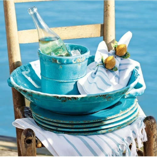 veranoBeach House, Summer Day, Williams Sonoma, At The Beach, White Wine, Italian Dishes, Vintage Rose, Summer Lunches, The Sea