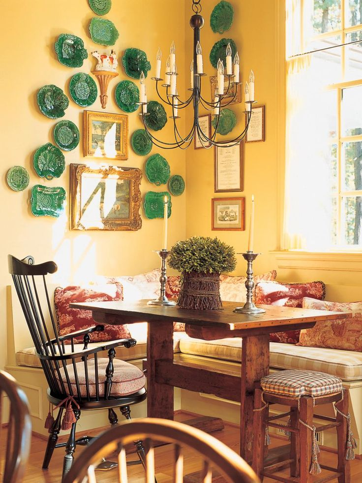 1000+ Ideas About Yellow Wall Decor On Pinterest | Yellow Room