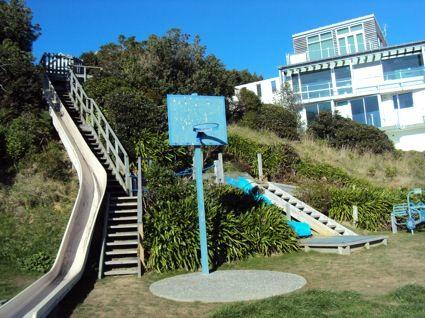 roseneath slide