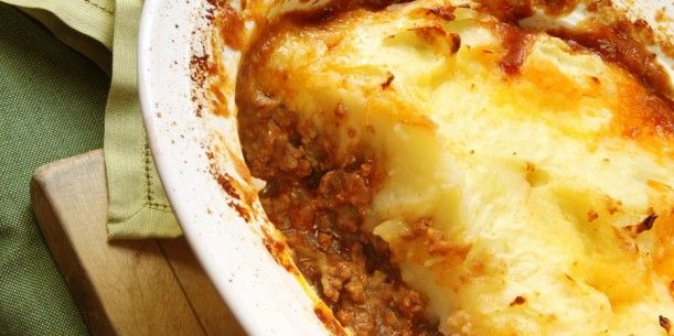 Slow Cooker Shepherds Pie | Stay At home Mum