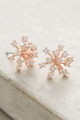 Anthropologie Snowflake Posts #anthrofave: