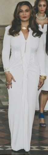 Welcome to Eric's Info: Solange Knowles' Wedding: And the mum stuns in her...