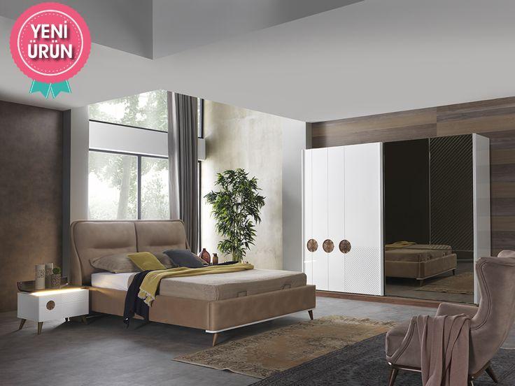 Sönmez Home | Modern Yatak Odası Takımları | Flammer Yatak Odası   #EnGüzelAnlara #Yatak #Odası #Sönmez #Home #YeniSezon #YatakOdası #Home #HomeDesign #Design #Decoration #Ev #Evlilik #Wedding #Çeyiz #Konfor #Rahat #Renk #Salon #Mobilya #Çeyiz #Kumaş #Stil #Tasarım #Furniture #Tarz #Dekorasyon #Modern #Furniture #Mobilya #Yatak #Odası #Gardrop #Şifonyer #Makyaj #Masası #Karyola #Ayna