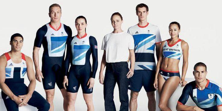 Stella McCartney for Adidas Summer Olympics Rio