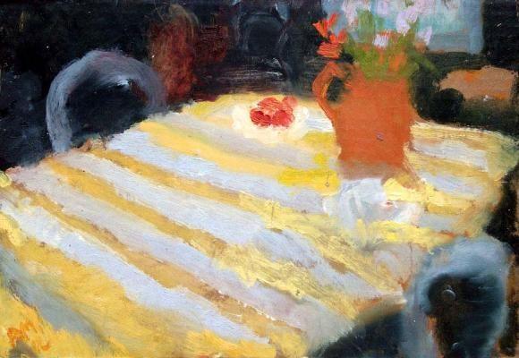 Alice Mumford - Yellow like a light