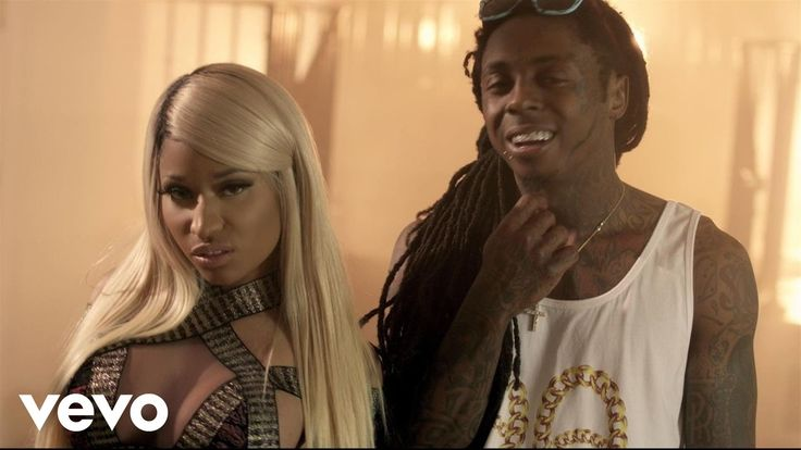 Nicki Minaj - High School (Explicit) ft. Lil Wayne