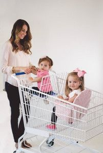 Buggy Bench is featured on Lucie's List as one of the Top 5 Most Useful Items for Twins! By: Annette Parrent, Twins Correspondent | Lucie's List www.buggybench.com