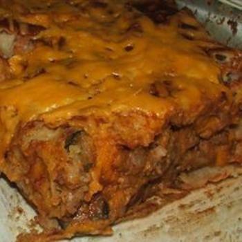 Enchilada Casserole III: Dinner, Enchiladas, Casseroles, Food, Enchilada Casserole, Casserole Iii, Favorite Recipes