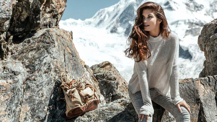 NILE - PhotoShooting Matterhorn  2016  - Simply Gorgeous - #landscape #switzerland #nature #inspiration