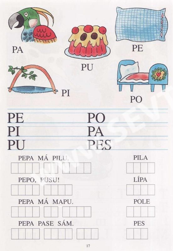 Výsledek obrázku pro živá abeceda pracovní sešit