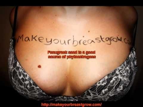Breast Enhancing Herbs