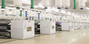 İskur tekstil enerji yönetim kurulu başkanı kurtul, toplam 100 milyon tl'ye mal olacak iplik tesisini gelecek yıl faaliyete geçirmeyi planladıklarını söyledi...