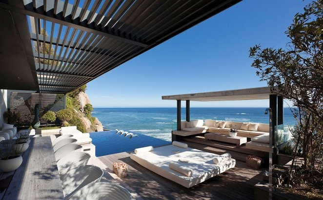 Victoria 73 - Cape Town... Beautiful!