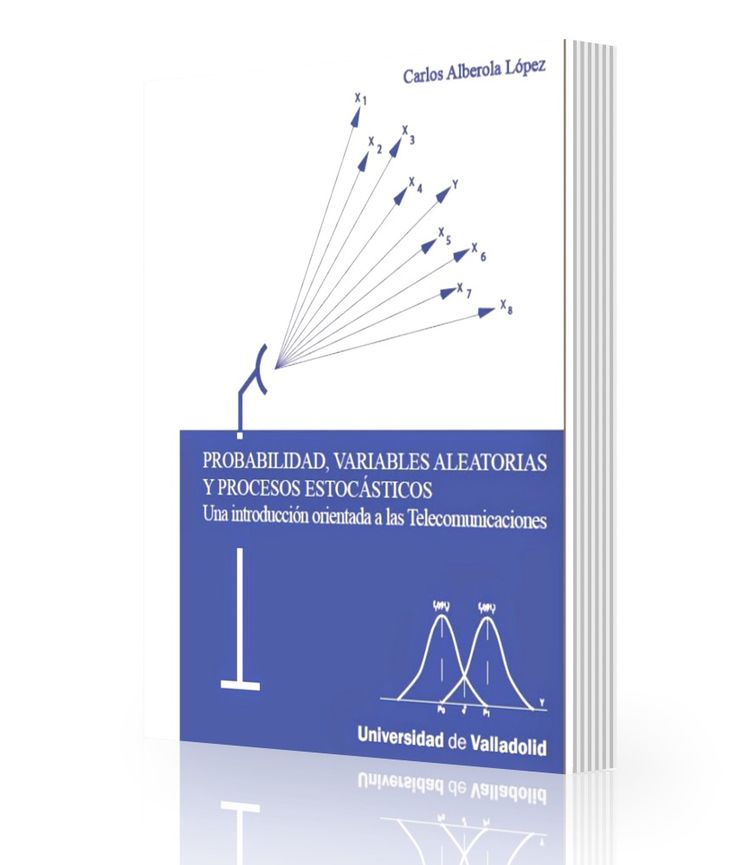 Probabilidad, variables aleatorias y procesos estocásticos – C. Lopez – ebook – PDF  #probabilidad #estocastico #LibrosAyuda  http://librosayuda.info/2016/07/08/probabilidad-variables-aleatorias-y-procesos-estocasticos-c-lopez-ebook-pdf/