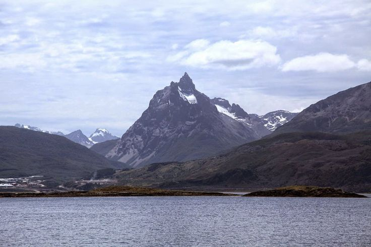 The Beagle Channel in Chilean Patagonia and a great post on words that start with B and refer to Chile. Read more here http://jveronr.blogspot.com/2014/09/describing-chile-with-words-that-start.html