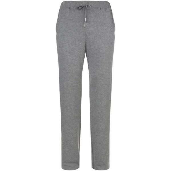 Homebody Lounge Trousers (3,685 EGP) ❤ liked on Polyvore featuring men's fashion, men's clothing, men's pants, men's casual pants, mens stretch waist pants, mens elastic waistband pants and mens elastic waist pants