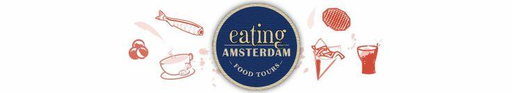 Eating Amsterdam Tours - Food & Walking Tours in Amsterdam