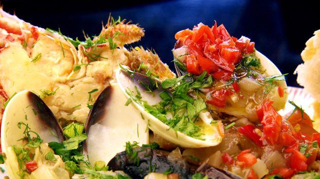 Chilli fish stew recipe