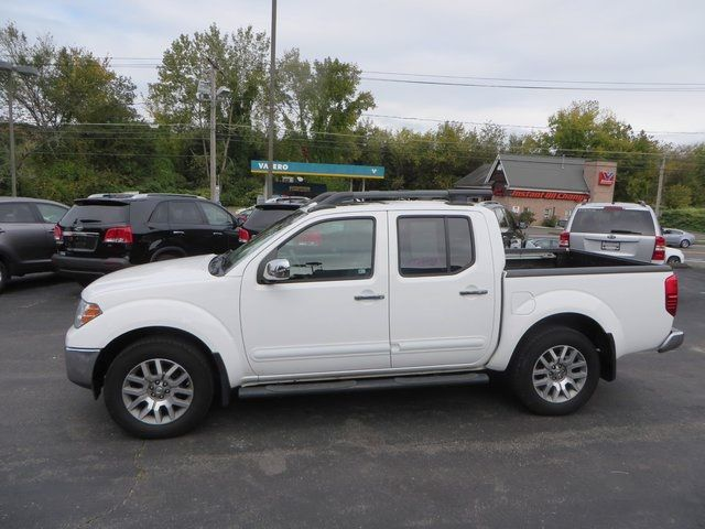 Used 2010 Nissan Frontier For Sale   Watertown CT