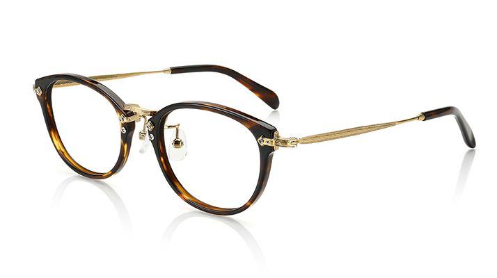 【JINS CLASSIC -Acetate&Metal-】アセテート&メタル LCF-15A-298 86 商品詳細 | JINS - 眼鏡(メガネ・めがね)