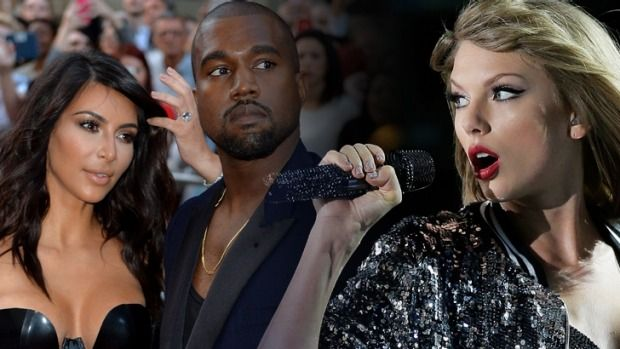 Taylor Swift hits back over Kim Kardashian snapchat 'painting her a liar' over Kanye West's Famous song Kim Kardashian may have exposed a conversation between her husband Kanye West and Taylor Swift in which the Famous singer got approval from Swift for part of