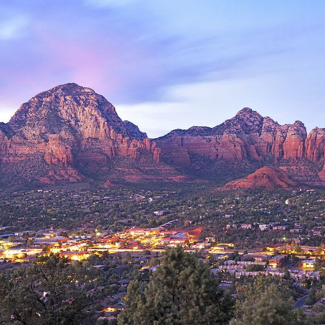 27 Underrated U.S. Vacation Spots You Should Visit Before You Die