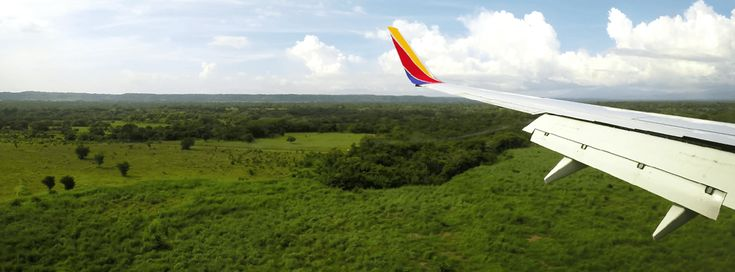 Liberia Airport LIR Transportation Services and Destinations in Costa Rica