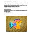 Need a Performance-Based Assessment, Bulletin Board Idea, or a Fun Review Activity? Fishing for Figurative Language Activity can be used as a perfo...