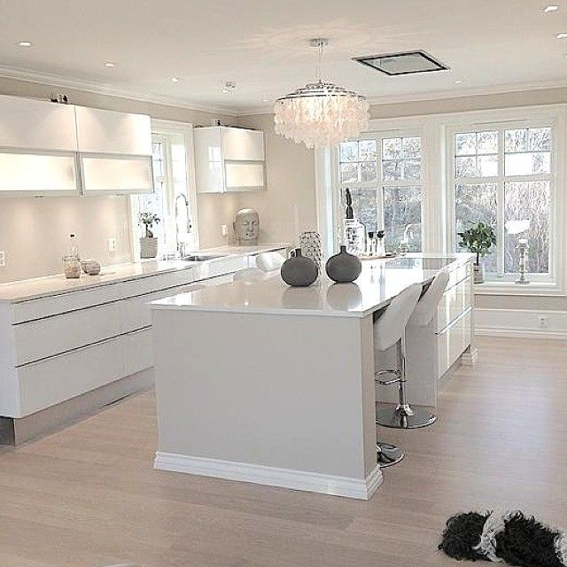 Kitchen of the day! @syrelisa