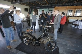 The new A2B electric bikes from HERO Eco!