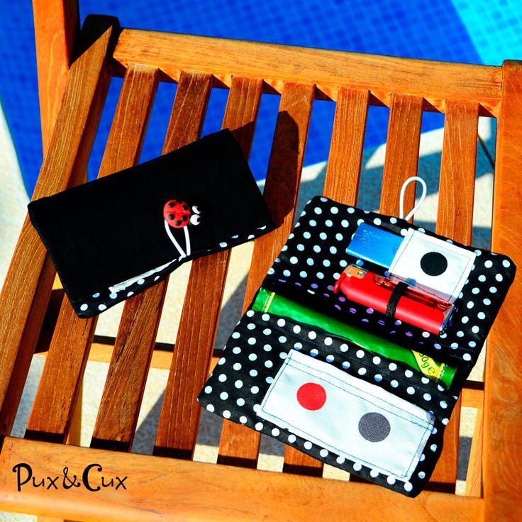 Tabaquera, #fimo, #arcillapolimérica, #polymerclay, #handmade, #hechoamano, #artesanal, #artesanía