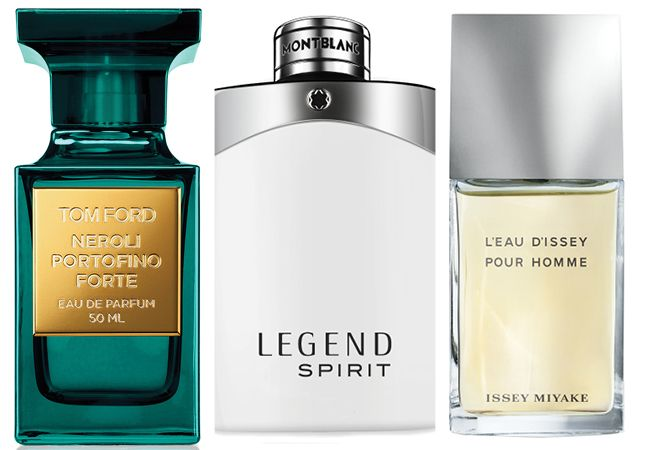 Expect perfume launches from Tom Ford, Issey Miyake and Mont Blanc this March 2016, with fragrance updates on some of their classic scents.