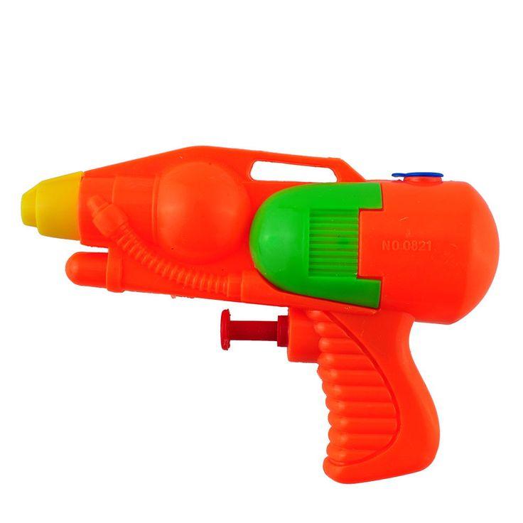 Lovely Classic Interesting Retro Small Plastic Pressure Water Gun //Price: $9.95 & FREE Shipping //     #Brickweapon #Toysforboys #Legoguns #Guns #Toys #Brickarms #Fun #Brickwarriors #Rifles #Shotguns #Gifts
