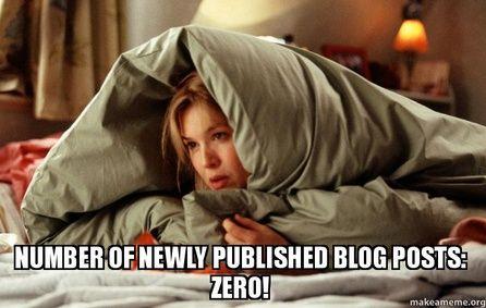 12 Signs you're a Draft Blogger!  http://wellingtonchic.co.nz/12-signs-youre-a-draft-blogger/ #Blog #Blogging #Blogger #DraftBlogger