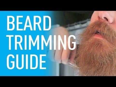 Excellent 25 Best Ideas About Trimming Your Beard On Pinterest Beard Short Hairstyles Gunalazisus