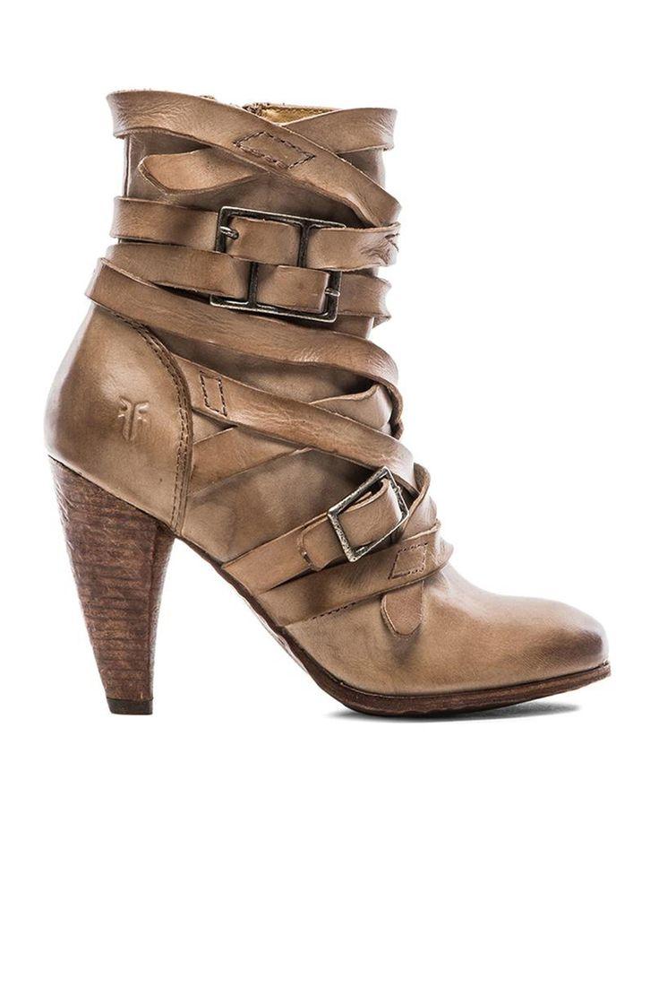 Frye #BOTTES MIKAELA #boots