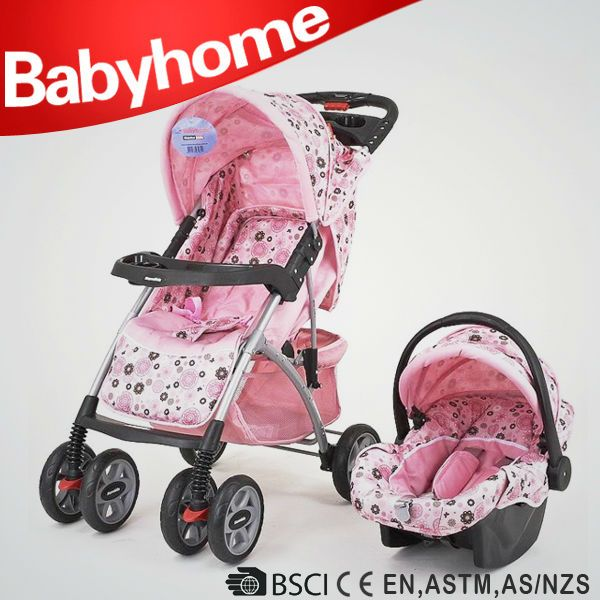 low priced newborn baby doll carseat | travel system baby stroller with car seat