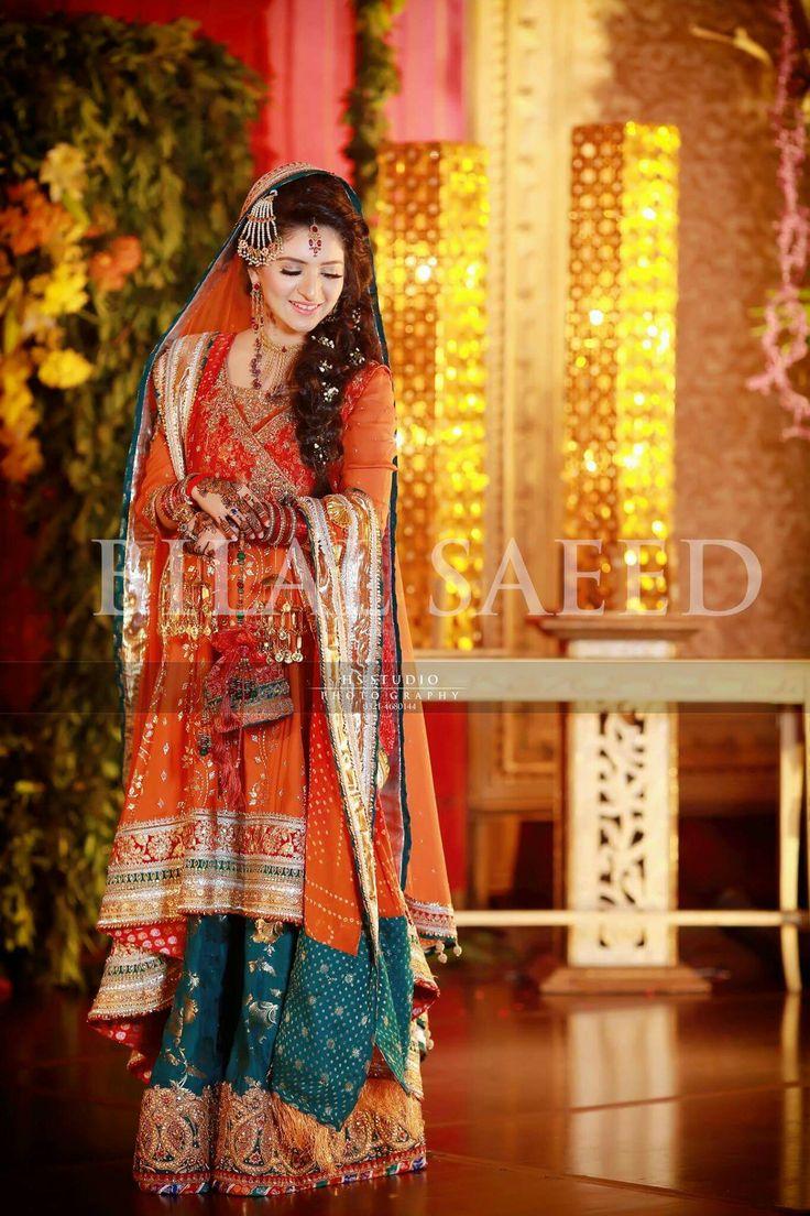 Mehndi Bridal Dance : Best images about mayoun mehndi dress on pinterest