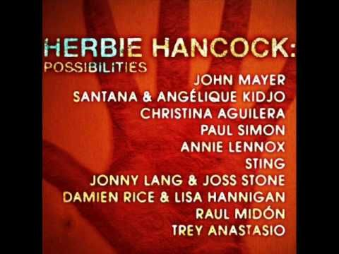 Herbie Hancock and John Mayer - stitched up. Permutations Made Easy - Amazon Bestseller: http://www.amazon.co.uk/gp/bestsellers/digital-text/362791031/ref=pd_zg_hrsr_kinc_1_7_last#2 Facebook: https://www.facebook.com/hennie.jazz