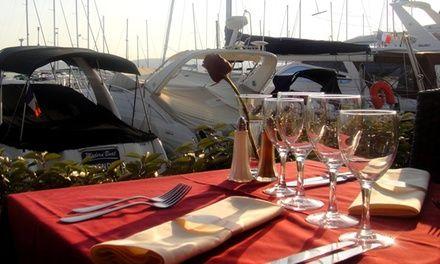 St-Raphaël : dîner carnivore en bord de mer - Restaurant La Table du Boucher à Saint Raphaël