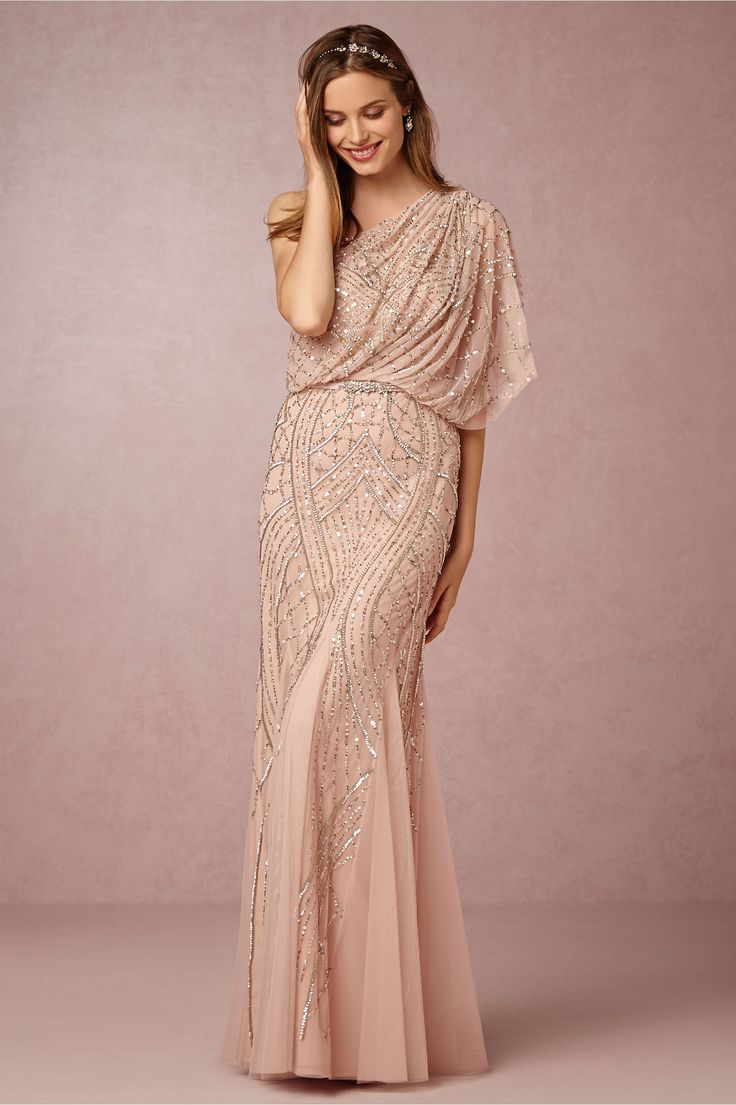 50 best long gold bridesmaids dresses images on pinterest gold abigail dress from bhldn blush bridesmaid dresses longbride dressesmob dressesbride reception ombrellifo Image collections