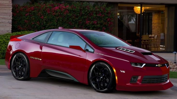 2020 Chevrolet Camaro Z28 Rumors Camero S And Corvette S