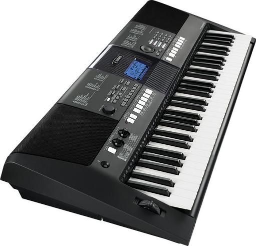 Yamaha Keyboard Piano