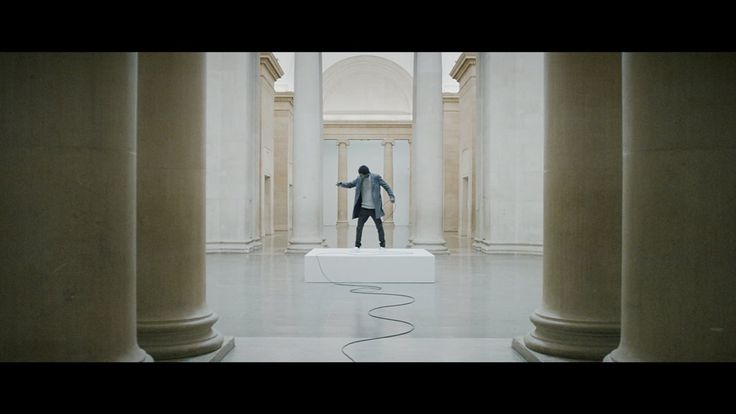 Wretch 32 - When I See You, I See Me  Short film supported by Adidas & Tate Britain, directed by Rohan Blair-Mangat